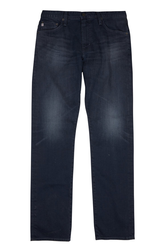 AG - Adriano Goldschmied The Everett Slim Straight Jean