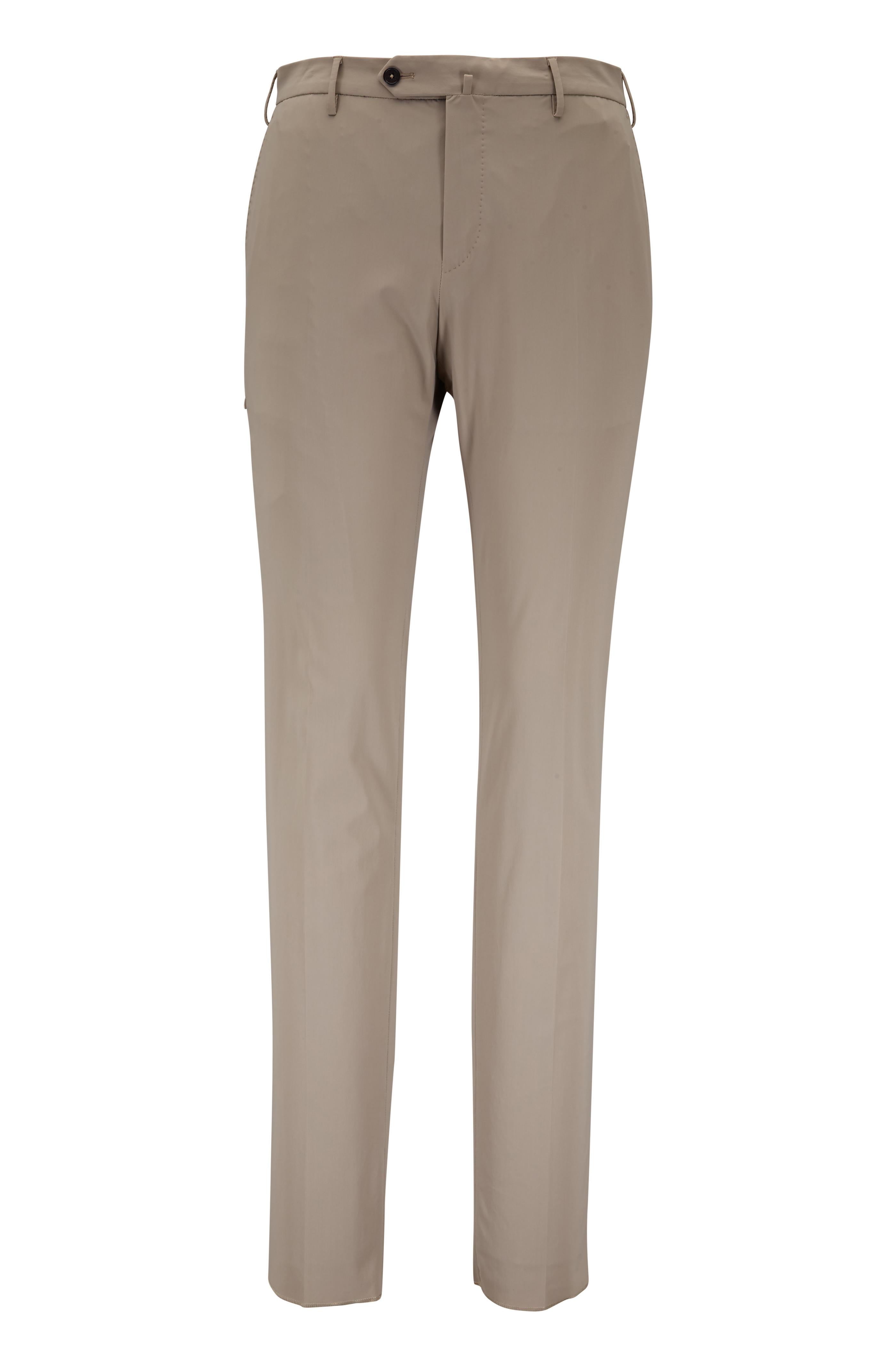 3329251d6bb PT Pantaloni Torino - Tan Kinetic Ultimate Pant | Mitchell Stores