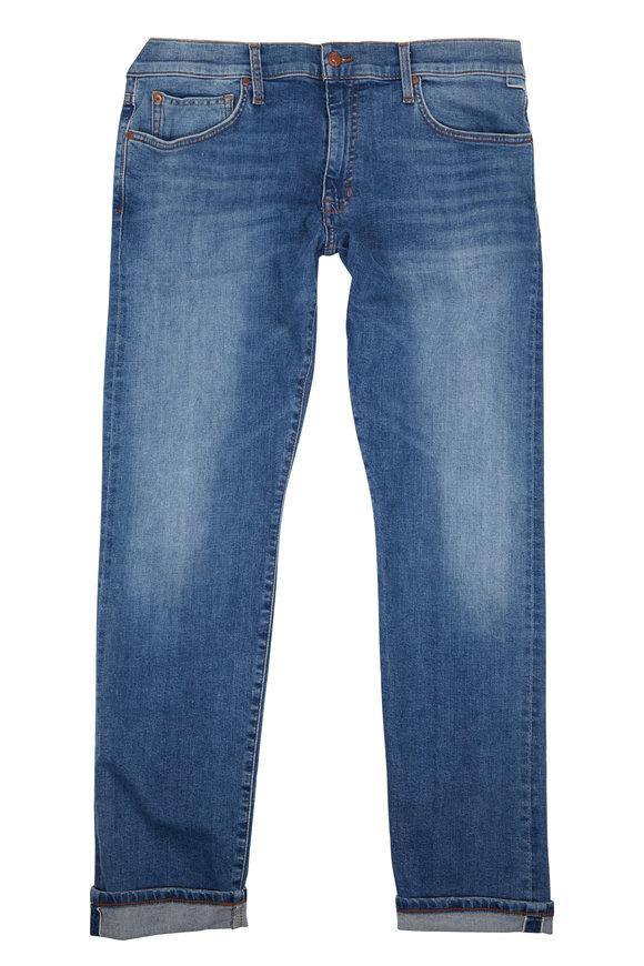 Joe's Jeans Kinetic Slim Fit Five Pocket Jean