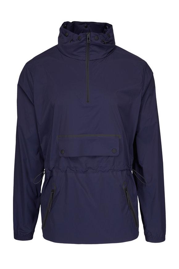 Belstaff Origins Vapour Blue Jacket