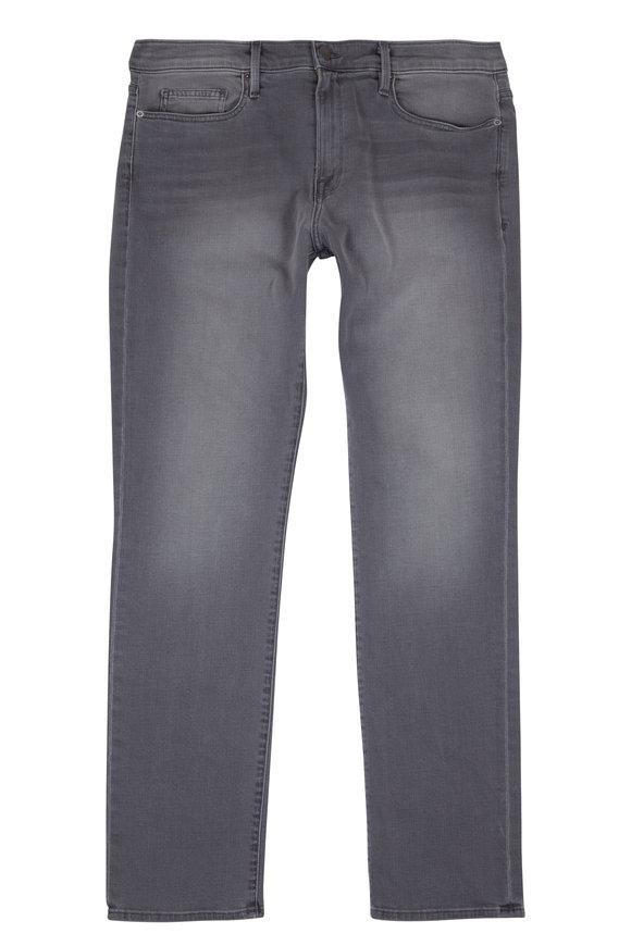 Frame Bedwell Gray Slim Jean