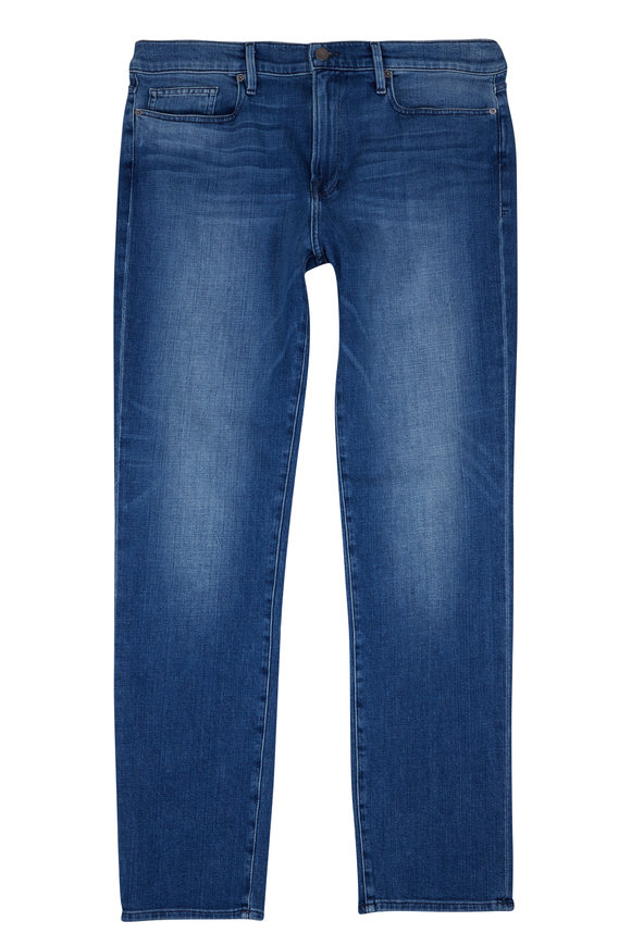 Frame Bradbury Slim Five Pocket Jean