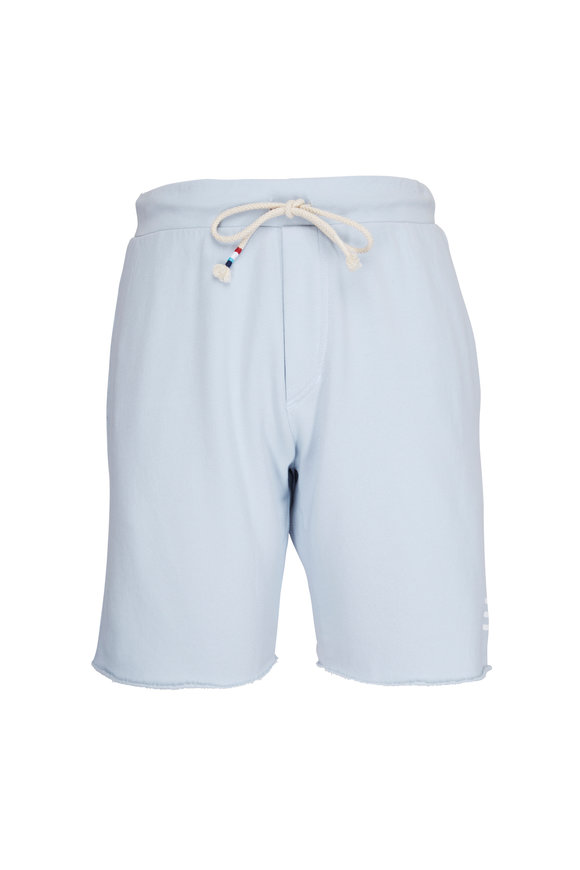 Sol Angeles Essential Mist Blue Shorts