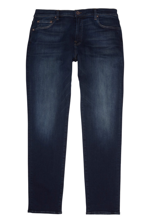 7 For All Mankind Adrien Easy Slim Straight Jean