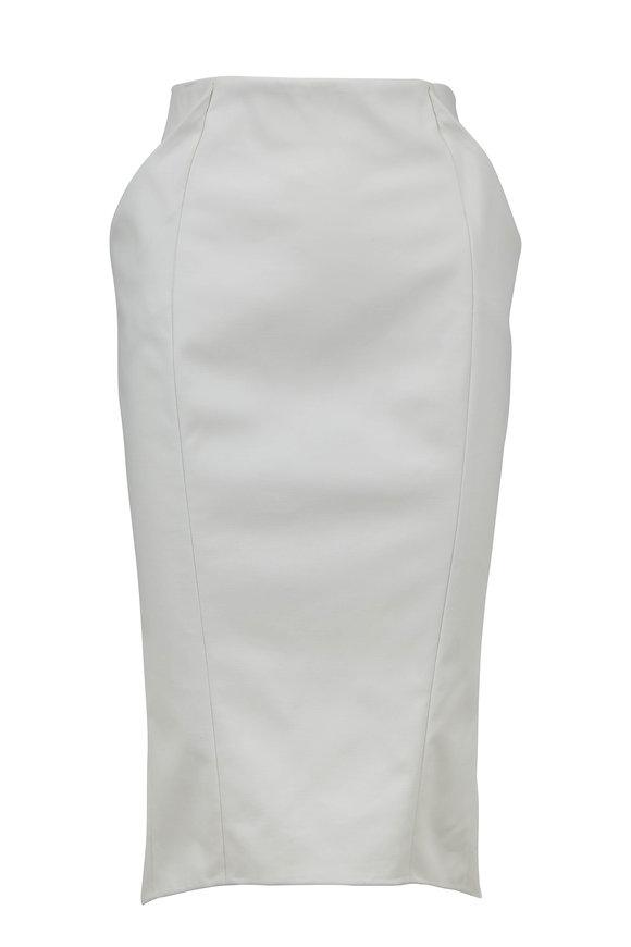 Norisol Ferrari Rule Barley Slim Skirt