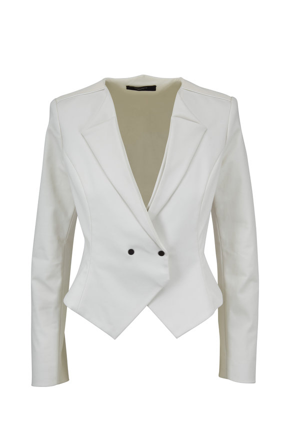 Norisol Ferrari Robinson Barley Cotton Short Jacket