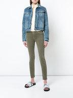 Hudson Clothing - Ren Trucker Denim Jacket