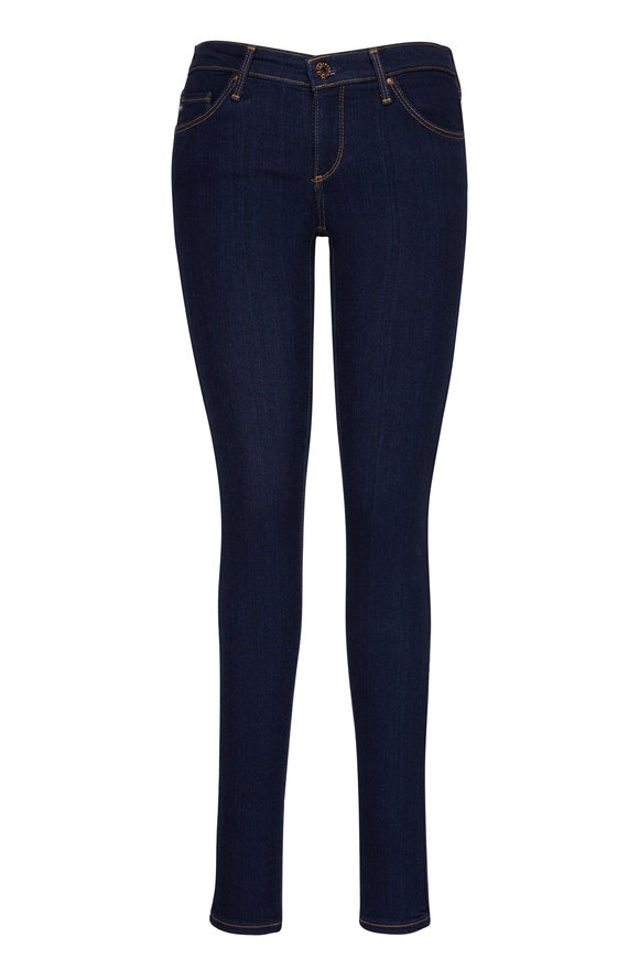 AG - Adriano Goldschmied The Legging Super Stretch Jean