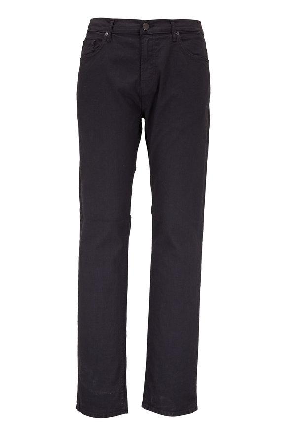 J Brand Kane Gray Five Pocket Jean