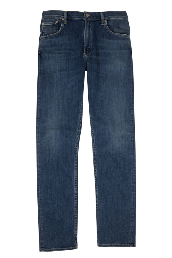 Citizens of Humanity Bowery Standard Slim Five Pocket Jean