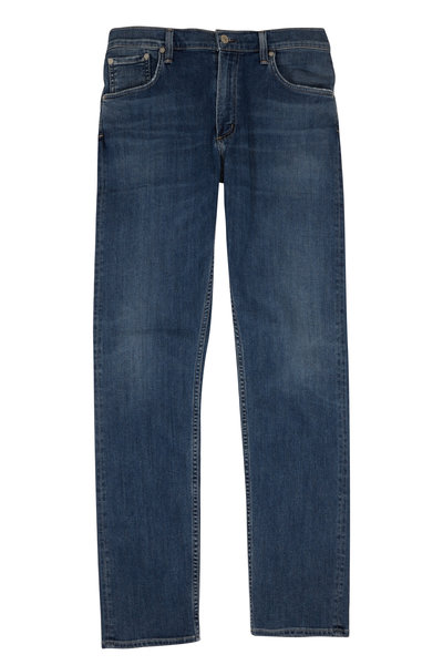 Citizens of Humanity - Bowery Standard Slim Five Pocket Jean