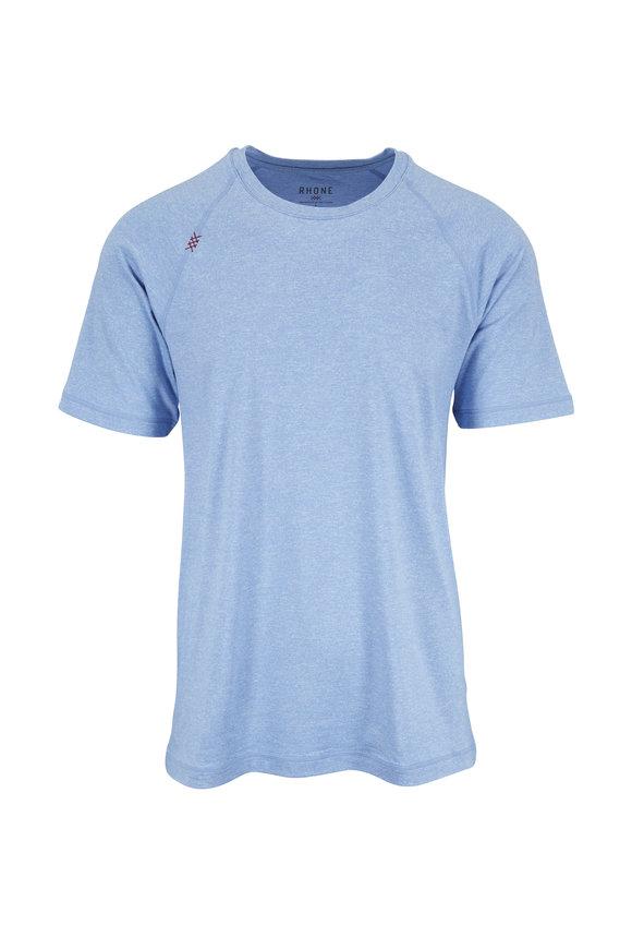Rhone Apparel Reign Silverlake Heather T-Shirt