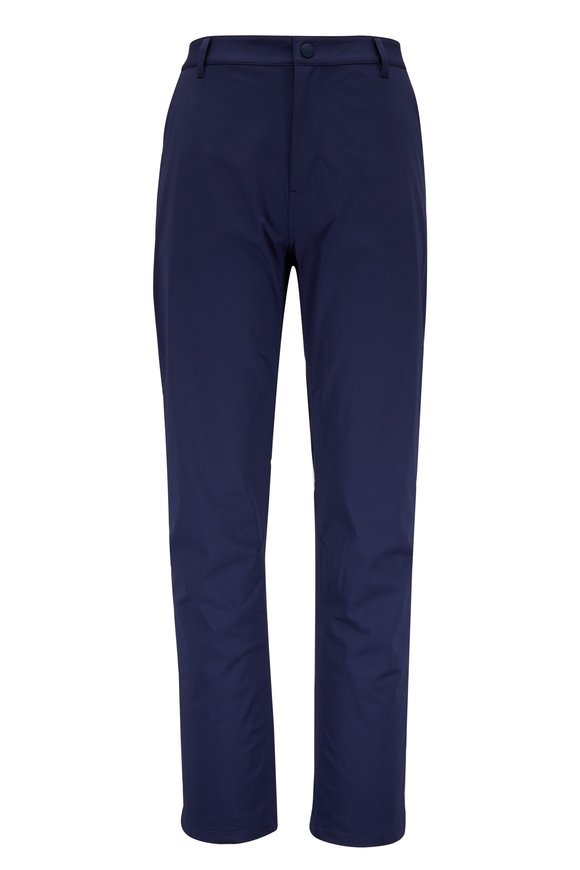 Rhone Apparel Commuter Navy Pant