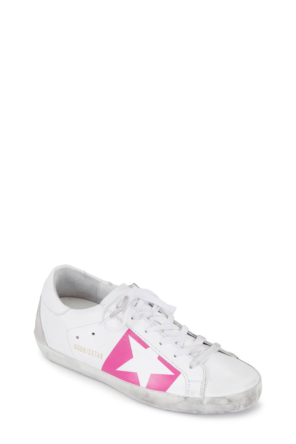Golden Goose Exclusive Pink ★ Pink ♥ To Fight Breast Cancer