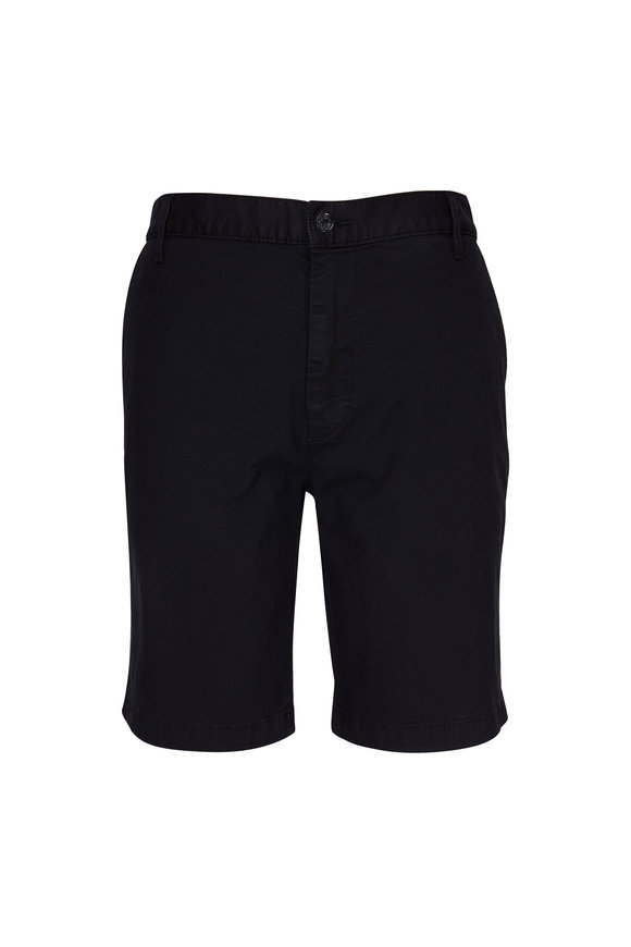 7 For All Mankind Chino Deep Sea Shorts