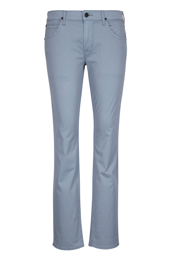 Hudson Clothing Blake Dust Light Blue Pant