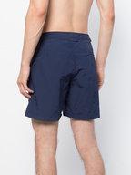 Orlebar Brown - Bulldog Navy Blue Swim Trunks