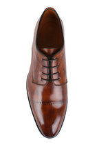 Bontoni - Tournabuoni Whiskey Leather Derby