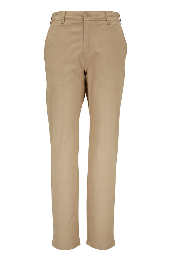 tasc Performance Khaki Drive Performance Pant