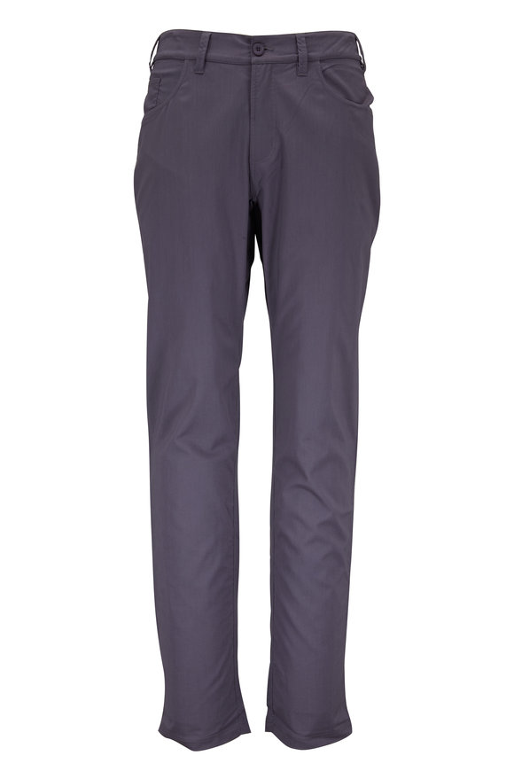 tasc Performance Switchback Graphite Gray Performance Pant
