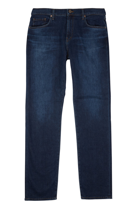 J Brand Tyler Slim Fit Five Pocket Jean