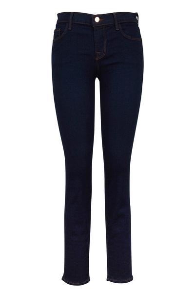 J Brand - Ink Mid-Rise Skinny Jean