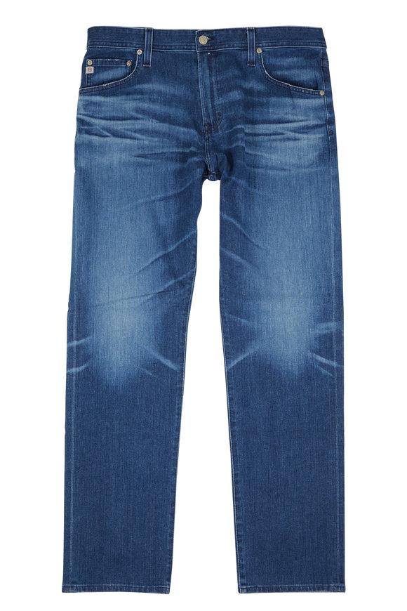AG - Adriano Goldschmied The Graduate Slim Straight Jean