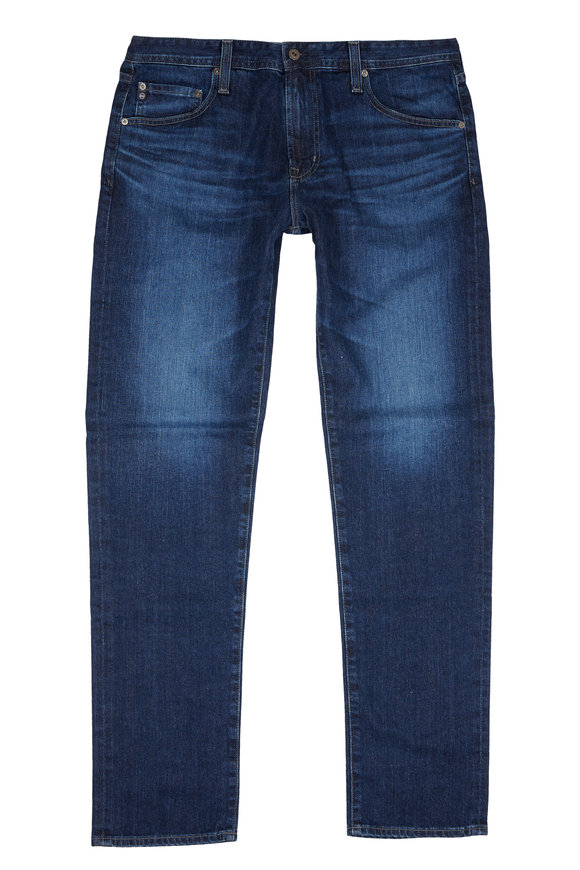 AG - Adriano Goldschmied The Tellis Slim Five Pocket Jean