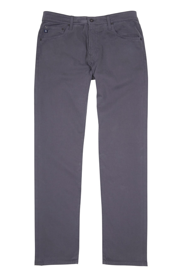 AG - Adriano Goldschmied The Tellis Grey Modern Slim Pant