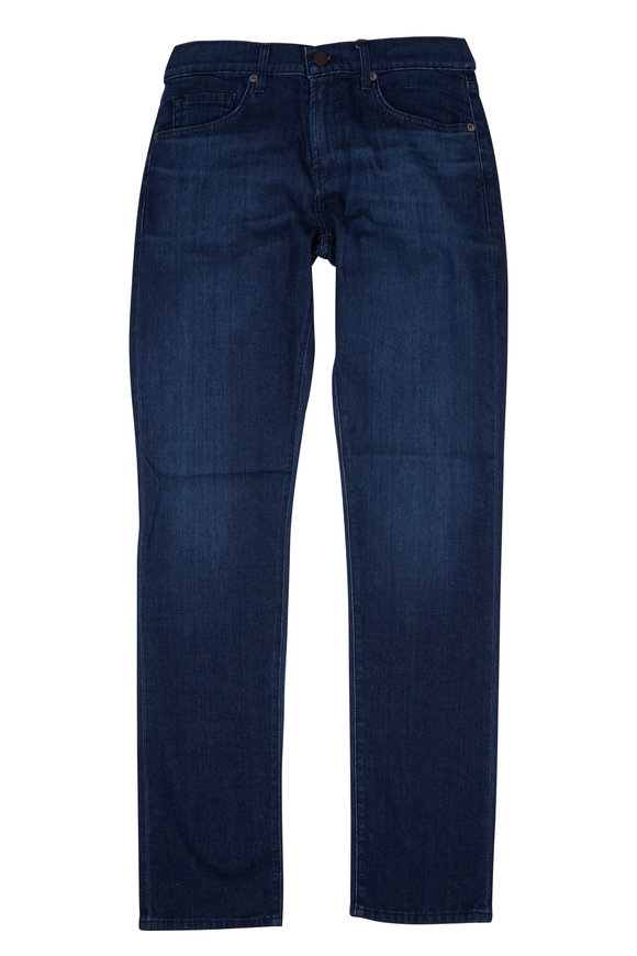 J Brand Tyler Slim Fit Five Pocket Jean