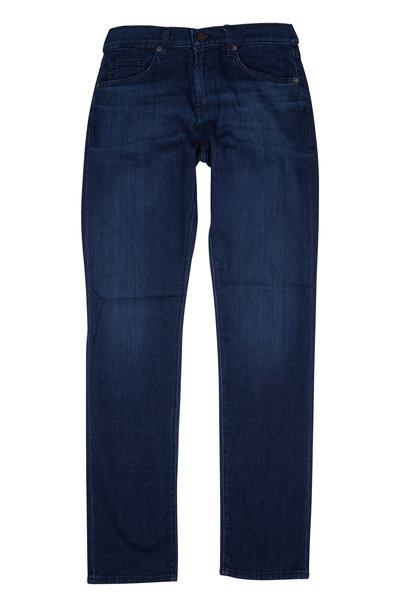 J Brand - Tyler Slim Fit Five Pocket Jean