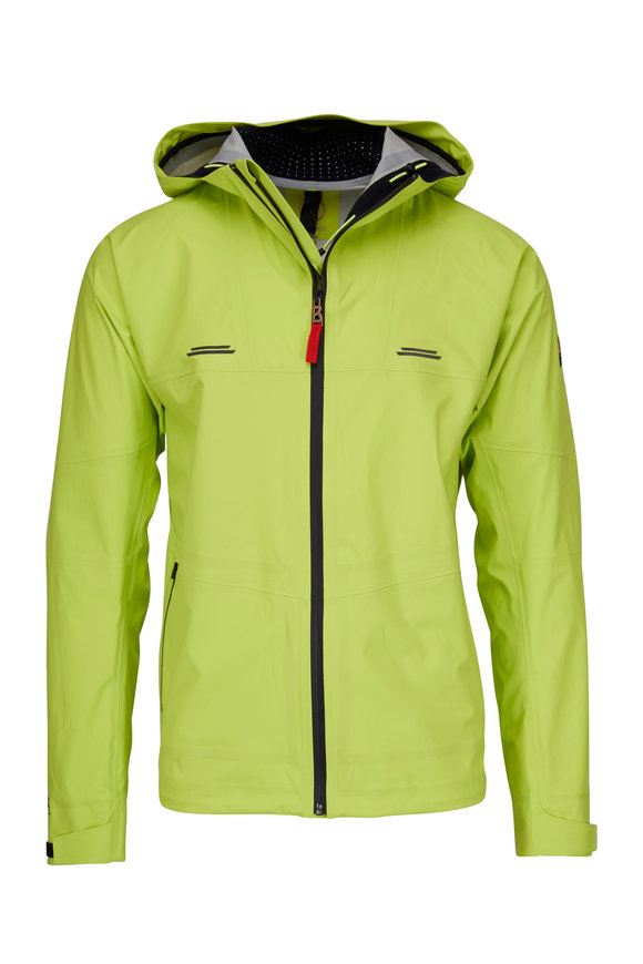 Bogner Morris Lime All-Weather Jacket