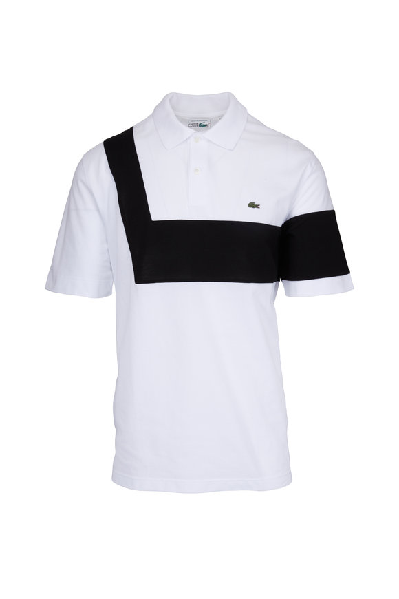 Lacoste 85th Anniversary 00's Polo
