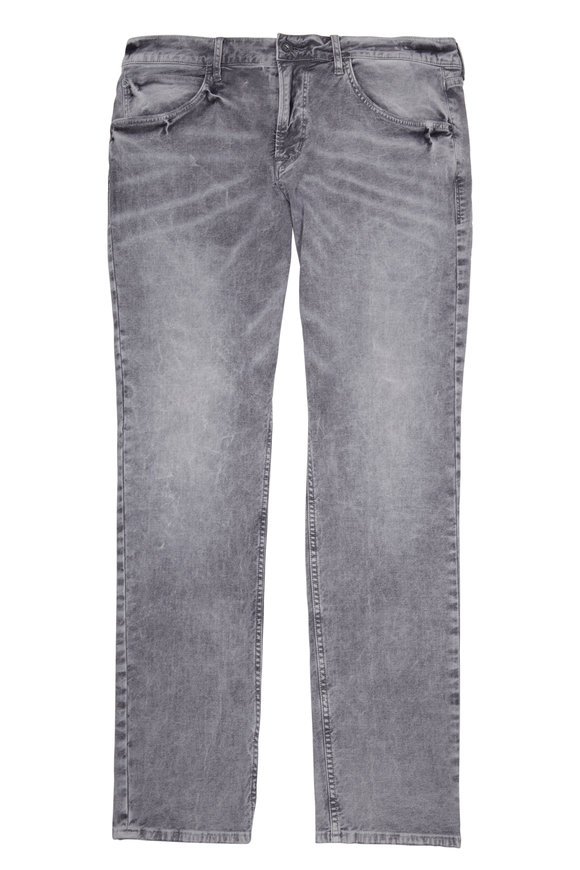 Hudson Clothing Blake Slim Straight Jean