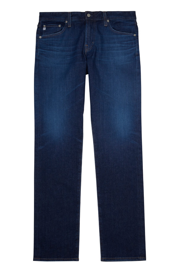 AG - Adriano Goldschmied The Graduate Tailored Leg Jean