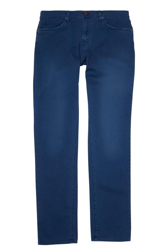 J Brand Tyler Blue Slim Fit Jean