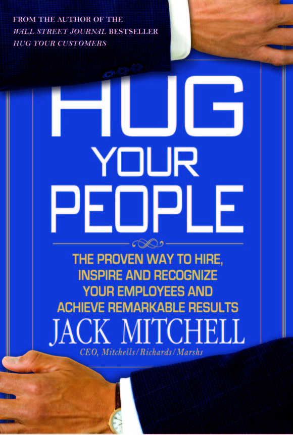 Hugs LLC Hug Your People