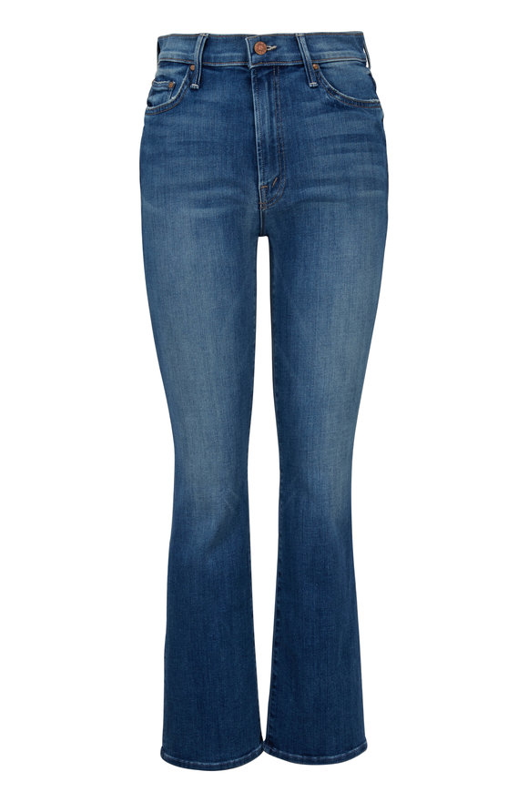 Mother Denim The Insider Ankle Jean