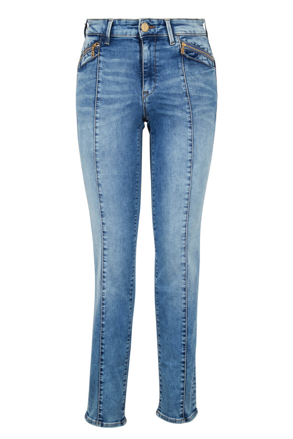 Bogner Greta Sport Cropped Jean