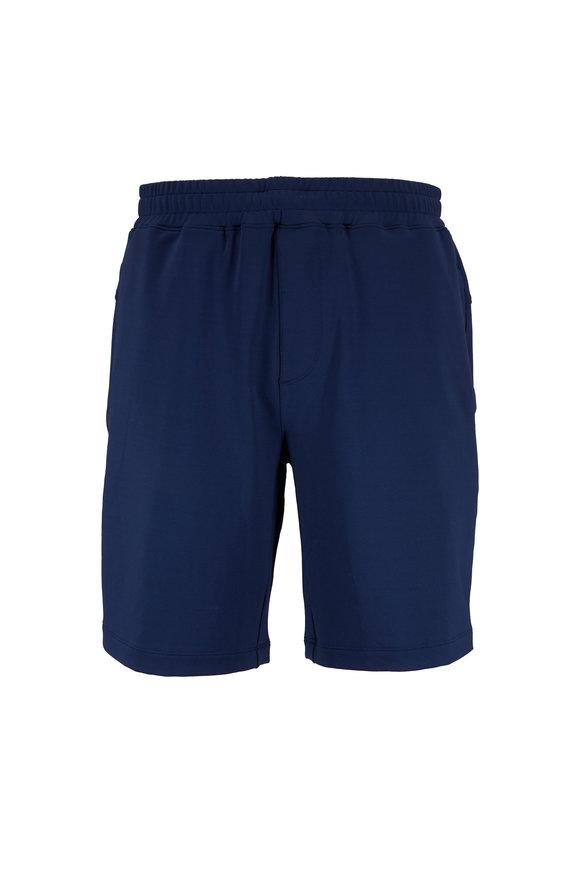 Rhone Apparel Celliant Navy Shorts