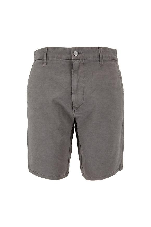 Joe's Jeans Classic Olive Green Shorts