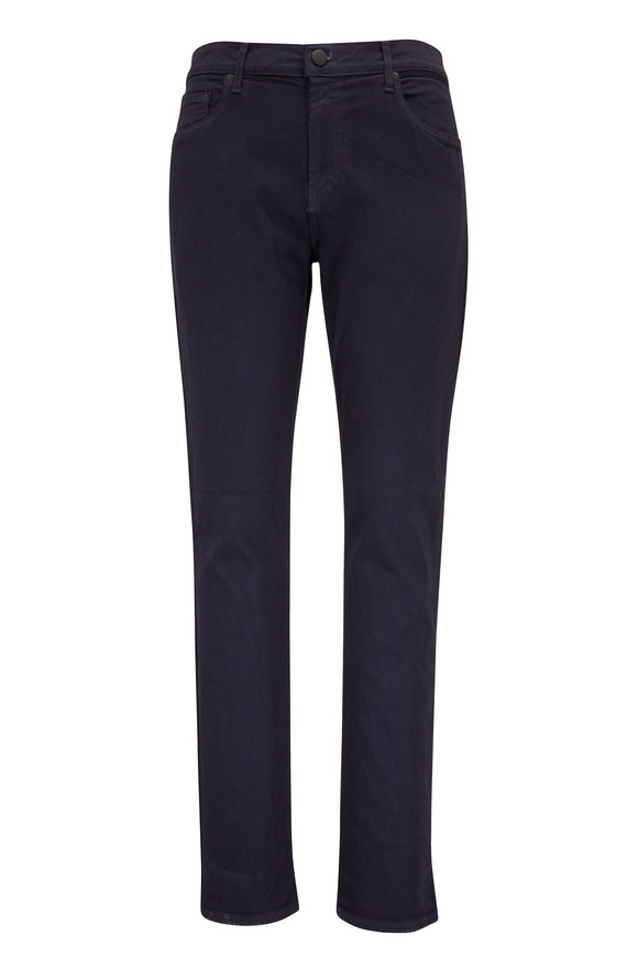 J Brand Tyler Navy Slim Fit Jean