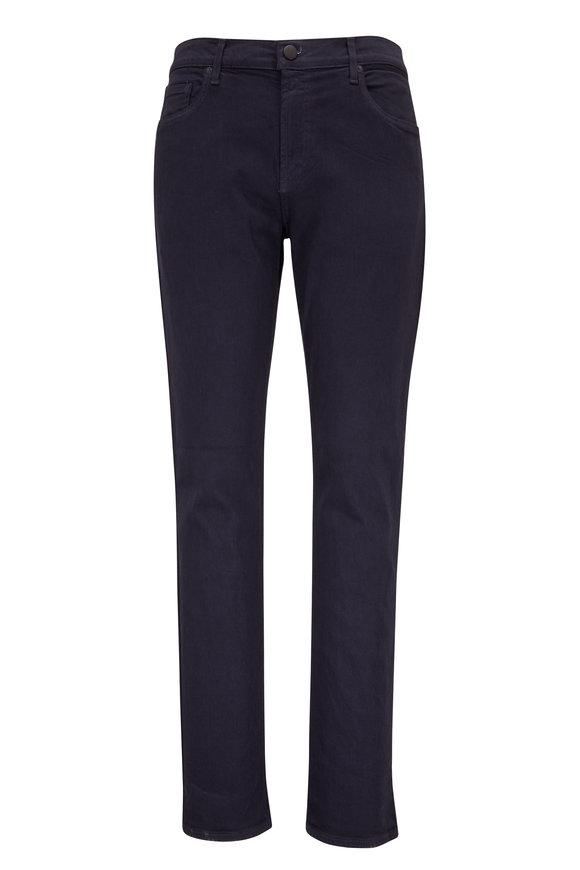 J Brand Tyler Navy Slim Fit Jean
