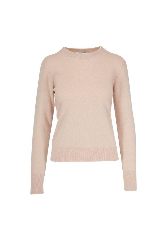 Altuzarra Fawn Sleeve Detail Sweater