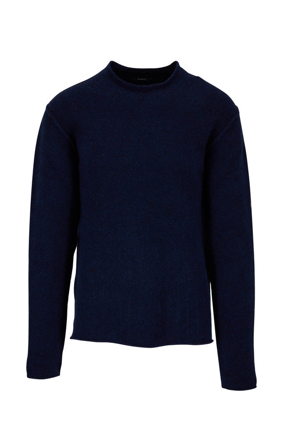 04651 Inuit Navy Crewneck Sweater