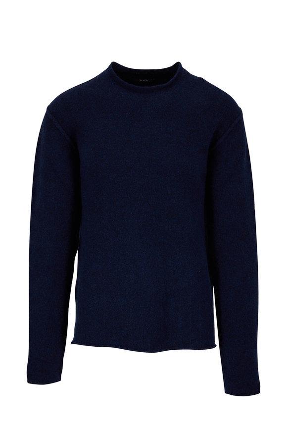04651/ Inuit Navy Crewneck Sweater