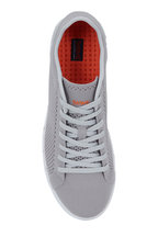 Swims - Breeze Tennis Knit Light Gray Sneaker