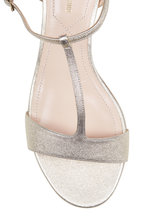 Nicholas Kirkwood - Casati Light Gold Strap Sandal, 25MM