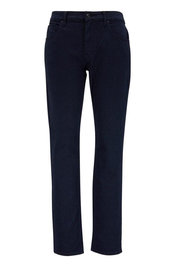 Hudson Clothing Blake Blue Willow Five Pocket Jean