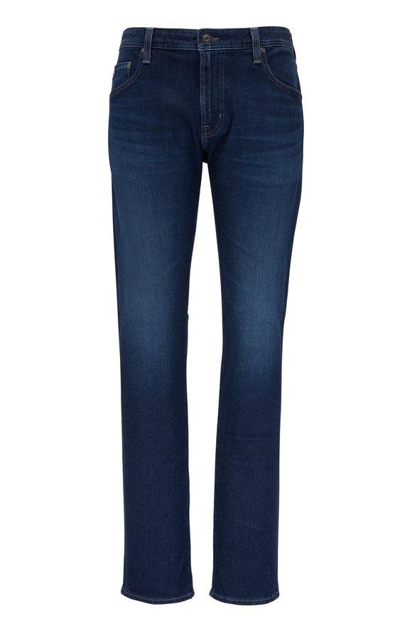 AG - Adriano Goldschmied Tellis Modern Slim Fit Jean